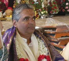 Prashant S. Iyengar
