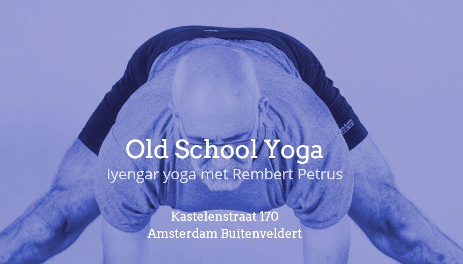 yoga-oldschool